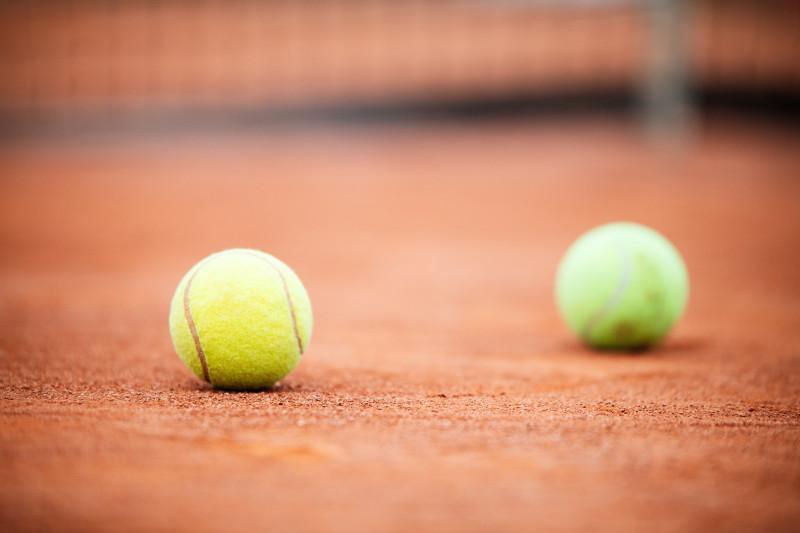 Last Van Je Schouders Of Nek Probeer Deze Tennisbal Truc Tips